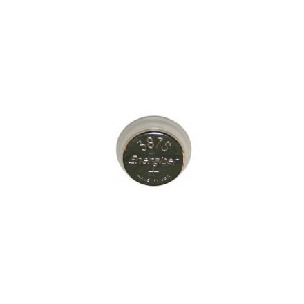Pile bouton - Oxyde d'argent 387 - SR42 - 1.55V - ENERGIZER