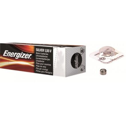 Pile bouton - Oxyde d'argent 393 - SR48 - 1.55V ENERGIZER