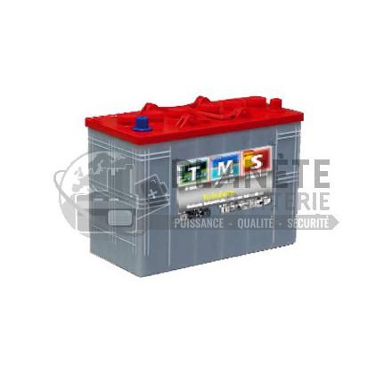 Batterie à décharge lente 12V 90Ah - semi-stationnaire à plaques tubulaires