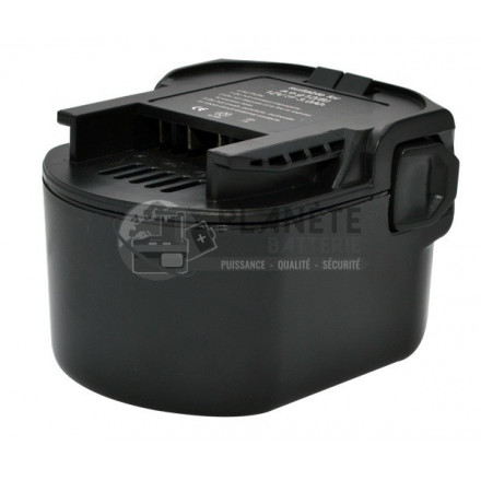 Batterie AQ Pro BBAEC43