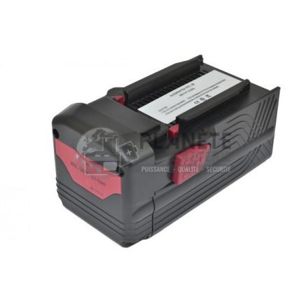 Batterie type HILTI B 36/3.0 ? 36V Li Ion 3Ah