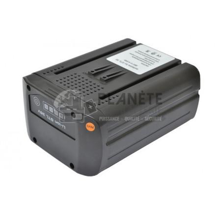Batterie type STIHL AP160 ? 36V Li Ion 3Ah