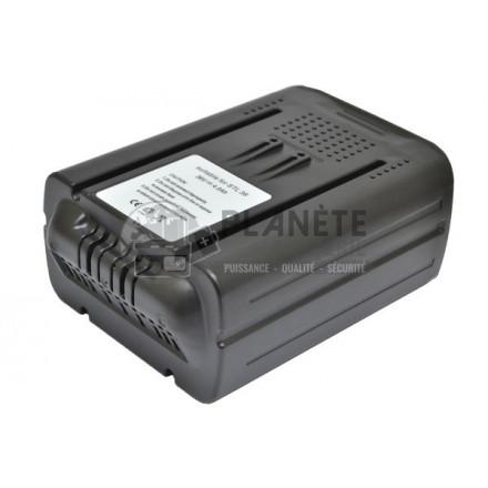 Batterie type STIHL AP160 ? 36V Li Ion 4Ah