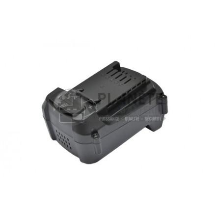 Batterie type EINHELL 4511891 - 18V Li Ion 2Ah