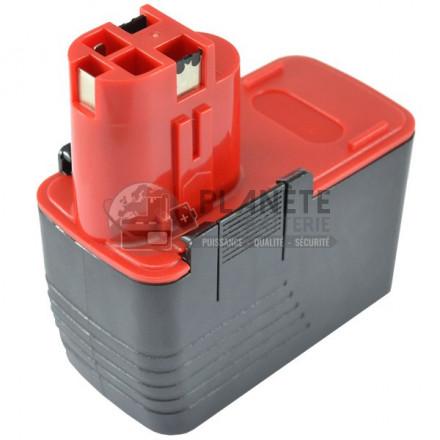 Batterie type BOSCH 2607335160 - 14.4V NiCd 2Ah