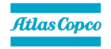 Marques : Atlas Copco
