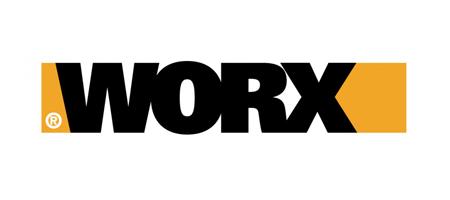 Marques : Worx