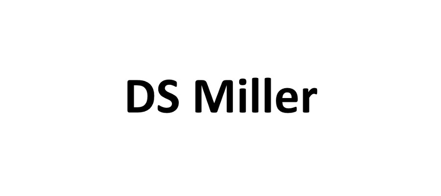Marques : DS Miller