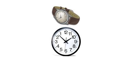 Piles : Montres & horloges