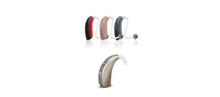 Piles : Appareils auditifs